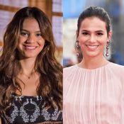 Elas mudaram? Marquezine, Eliana e mais famosas fizeram rinoplastia. Relembre!