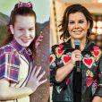 Fernanda Souza   passou por redução dos seios, lipoaspiração e rinoplastia também nova, aos 18 anos de idade: ' Se sentir vontade de novo, não vejo problema'