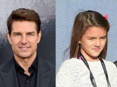 Tom Cruise se afastou da filha por ela ser 'supressiva' na cientologia. Entenda!