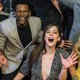 Bia Arantes integra elenco do 'Dança dos Famosos' 2018