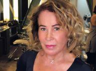 Novo visual! Zilu Camargo adota cabelo curto e cachos: 'Mais natural e leve'