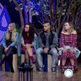 Em 'A Fazenda 10', Ana Paula Renault indicou Fernanda Mendigata por apoiar Nadja