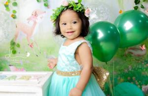 Pura fofura no Dia das Crianças: veja filhos dos famosos que são sucesso na web
