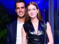 Marina Ruy Barbosa surpreende marido em aniversário: 'Achou que tinha esquecido'