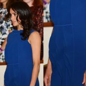 Como Meghan Markle conseguiu manter a discrição da gravidez com seus looks