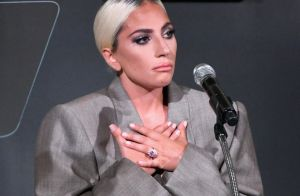 Lady Gaga fala sobre agressão sexual e saúde mental: 'Sinto vergonha até hoje'