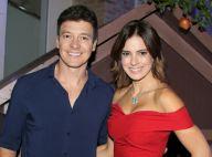 Rodrigo Faro faz aniversário e a mulher, Vera Viel, se declara: '21 anos juntos'