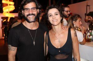 Papai de novo! Juliano Cazarré anuncia 3ª gravidez da mulher, Leticia: 'Bênção'