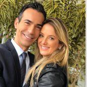 Ticiane Pinheiro deseja engravidar de novo: 'Não morrerei sem ter mais um filho'