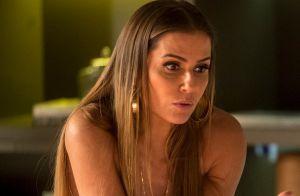 'Segundo Sol': Karola confronta Severo por abandono. 'O que eu tinha de errado?'
