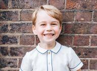 Príncipe George faz aulas semanais de balé na escola: 'Ele está amando'