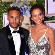 Simone posta vídeo com torcida por Bruna Marquezine e Neymar: 'Gosto deles'