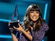 Anitta ganha prêmio por clipe 'Medicina' no Latin AMAs 2018: 'Muito surpresa'