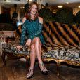 Aos 19 anos, Marina Ruy Barbosa vive um bom momento na carreira