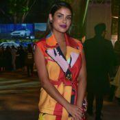 Munik Nunes usa conjunto estampado de grife no SPFW: 'Uma moda muito colorida'