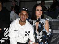 Bruna Marquezine curte comentário de fã sobre Neymar: 'Eu achei engraçado'
