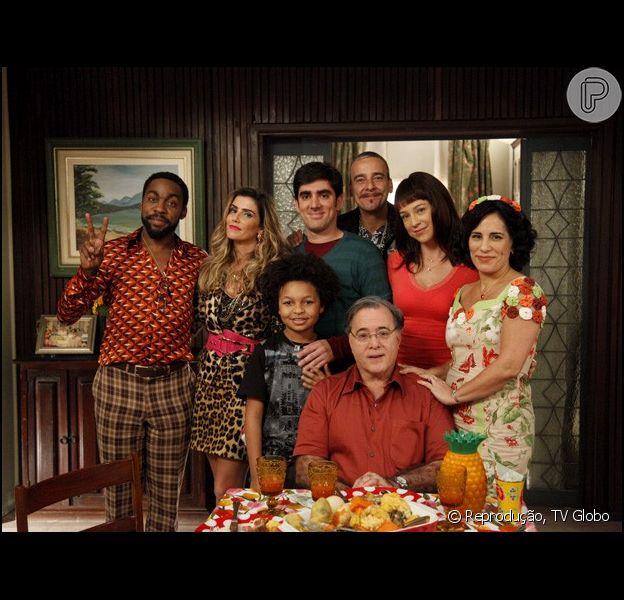 A Grande Familia Saiba Tudo Sobre O Ultimo Episodio Do Seriado