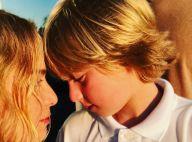 Angélica elogia filho Benício em aniversário de 11 anos: 'Menino de luz'