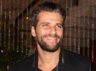 Bruno Gagliasso comemora participação no filme 'Isolados': 'Visceral'