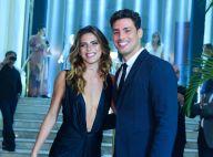 Mariana Goldfarb comenta volta do namoro com Cauã Reymond: 'Eu amadureci muito'