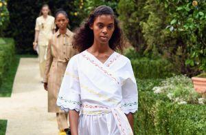 Branco total: adote a tendência para criar looks elegantes e com a cara do verão