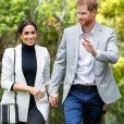 As demissões dos funcionários de Meghan Markle e príncipe Harry chamaram atenção da imprensa britânica