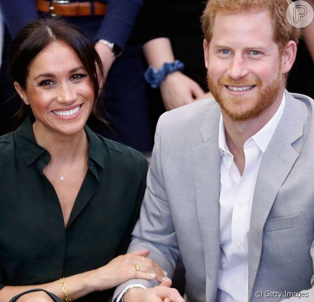 Meghan Markle e príncipe Harry perderam três funcionários da equipe desde o casamento