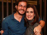 Fátima Bernardes elogia Túlio Gadêlha em aniversário: 'Leve, amoroso, divertido'