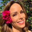 Ana Furtado compartilha sua trajetória de luta contra o câncer com o público