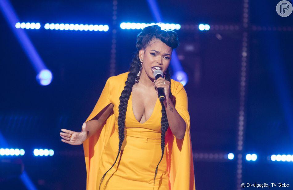 A final do programa 'Popstar' agitou as redes sociais: Jennifer Nascimento foi a campeã neste domingo, dia 18 de novembro de 2018