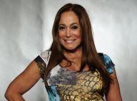Susana Vieira confirma volta à TV após tratamento contra leucemia: 'Já aceitei'