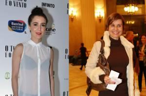 Após vilã em 'Império', Marjorie Estiano será namorada de Paula Burlamaqui na TV