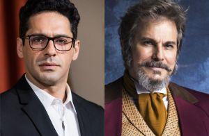 'O Tempo Não Para': Lúcio acusa dom Sabino por morte do irmão e promete vingança