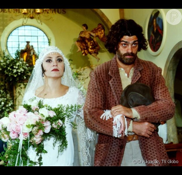 Confira como estão hoje em dia atores da novela 'O Cravo e a Rosa', que volta ao ar em janeiro de 2019 no canal pago Viva
