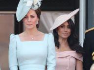 Palácio afasta rumor de briga entre Kate e Meghan Markle: 'Nunca aconteceu'