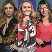 Atriz, apresentadora, repórter: veja as ex-BBBs que seguem na TV após o reality