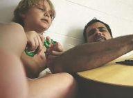 Carol Dantas mostra filho, Davi Lucca, cantando em inglês: 'Nossa tarde'. Vídeo!