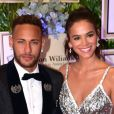 Bruna Marquezine e Neymar terminaram namoro, mais uma vez, em outubro