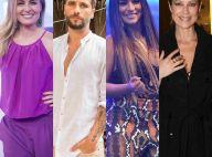 Sem tabu: veja 10 famosos brasileiros que assumiram traição no passado