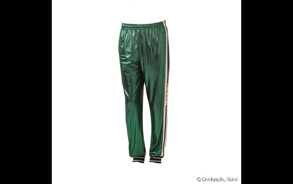 Anitta escolheu uma calça da Gucci avaliada em R  5,3 mil - Purepeople d4d1686465