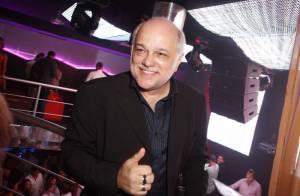Jayme Periard volta à Globo em 'Salve Jorge' e quer emagrecer: 'Sou comilão'