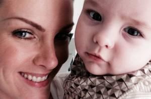Retrospectiva 2014: relembre os bebês dos famosos que nasceram este ano