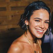 Bruna Marquezine come pizza e curte funk em Noronha: 'Eu no rolê'. Vídeo!