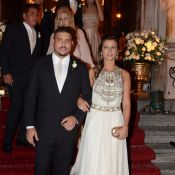 Ronaldo cancela festa de casamento com Paula Morais: 'Estão namorando de novo'