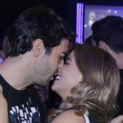 Carol Dias posta sua primeira foto com Kaká após anúncio de noivado: 'Meu noivo'
