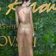 Kendall Jenner: a modelo sempre faz uso de transparências nos looks red carpet