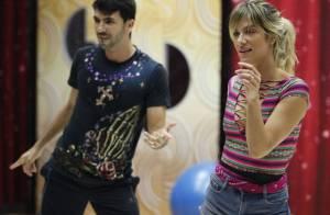 Giovanna Ewbank sobre funk no 'Dança dos Famosos': 'Bruno Gagliasso quer ver'