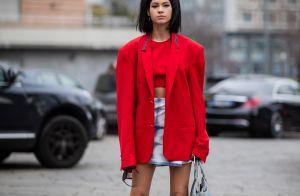 Truque de Styling: 35 fotos que comprovam por que você precisa ter um blazer já!