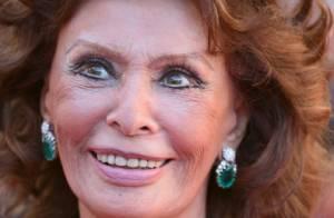 Sophia Loren celebra 80 anos lançando sua autobiografia, 'Ontem, Hoje e Amanhã'