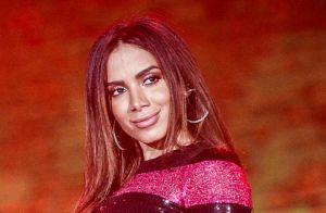 Ficou sério! Anitta confirma relação com produtor Ronan Carvalho: 'Meu namorado'